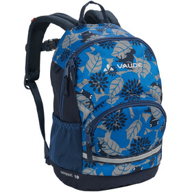 VAUDE Minnie 10 Backpack Kids radiate blue